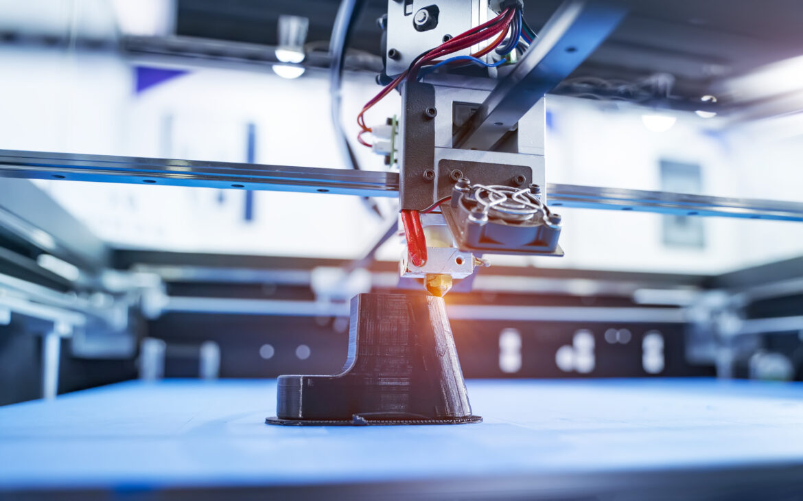 3D Printing Building Construction: What Are the Benefits?