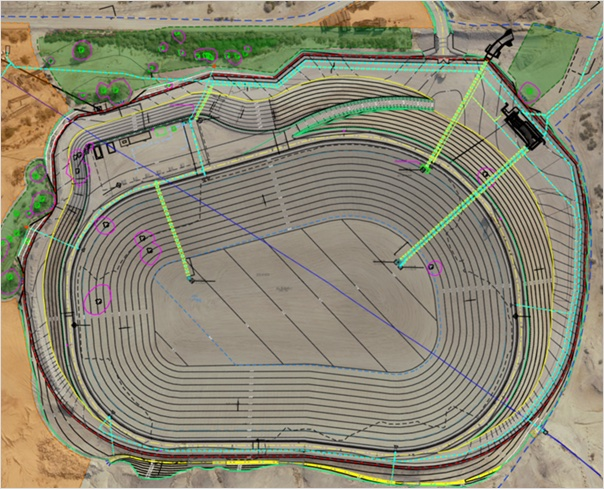 HCSS Aerial Makes Drone Mapping, Site Modeling More Accurate
