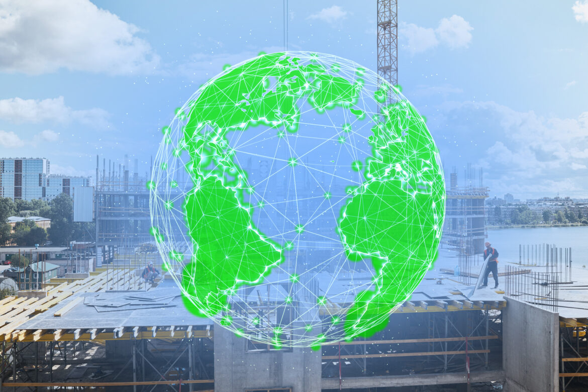 Using BIM and Sustainability in Construction   ONE-KEY™ Blog