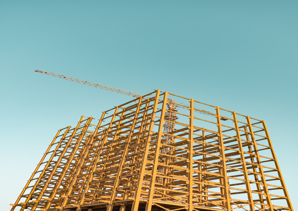 Ways to Boost Productivity in Your Construction Business