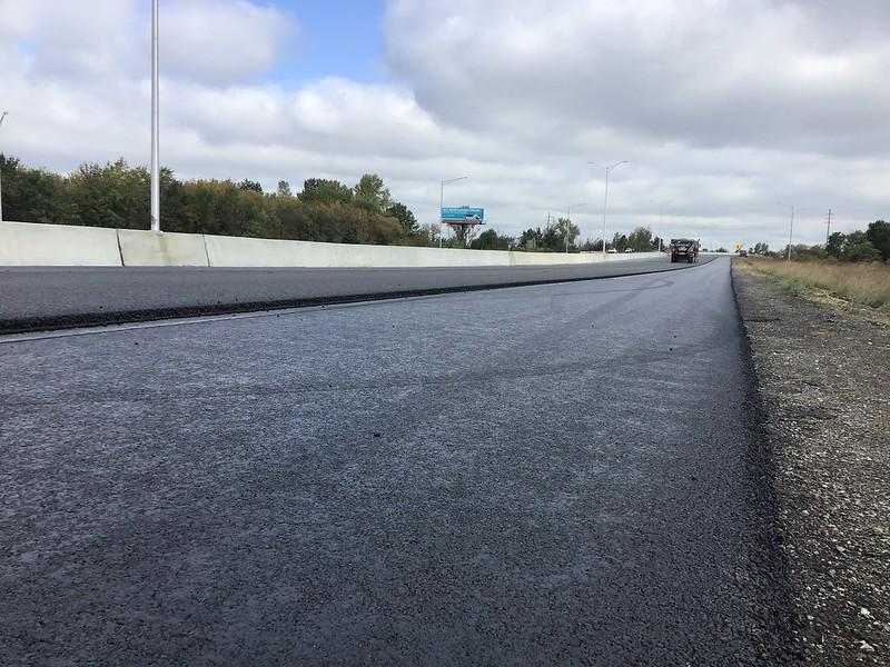 I-255 Metro East project Illinois DOT