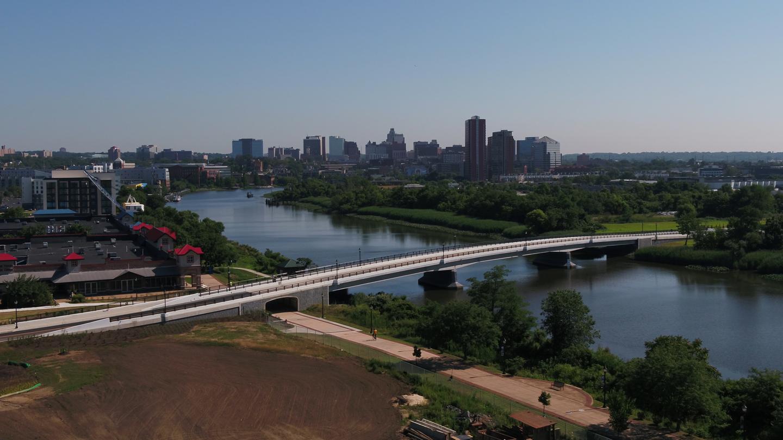 Margaret Rose Henry Bridge Delaware